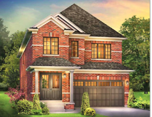 Brand new Detached homes in Dundalk Call 416 948 4757
