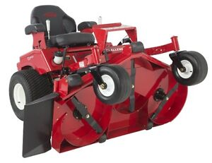 NEW & USED COUNTRY CLIPPERS ZERO TURN MOWERS