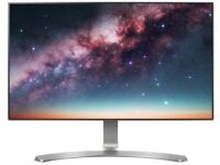 "2x - LG 24MP88HV 24"" Full HD IPS Neo Blade III Monitor"