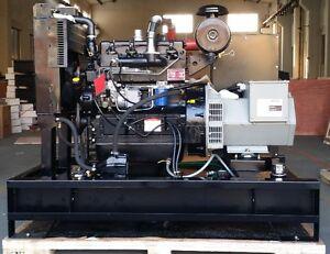 Diesel Generator Generatrice Diesel Gatineau Ottawa / Gatineau Area image 2