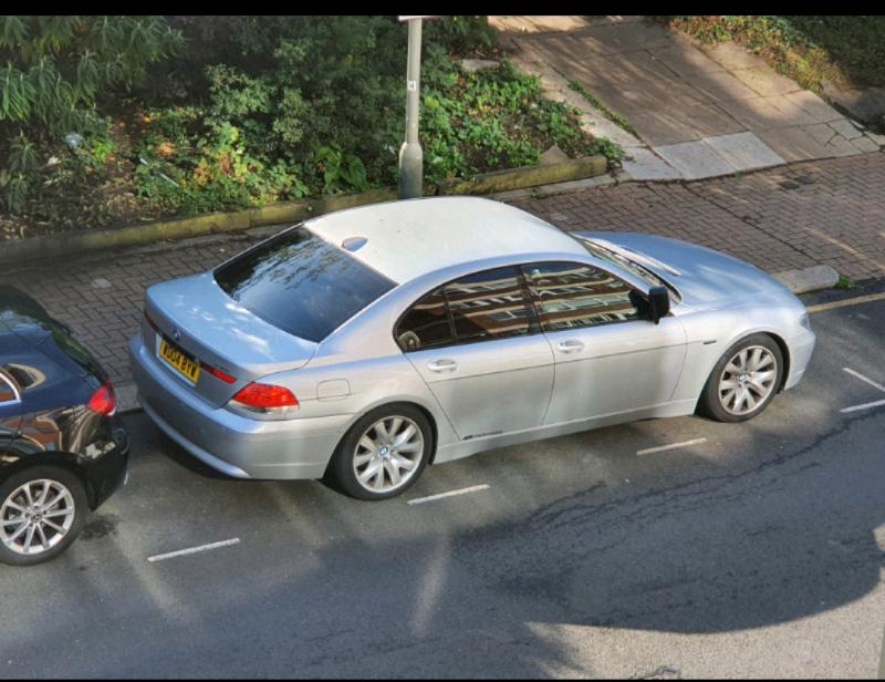 BMW 7 series   in Norwood, London   Gumtree