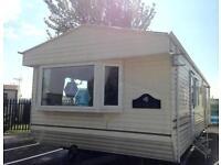 Static Caravan Nr Clacton-on-Sea Essex 2 Bedrooms 6 Berth Willerby Bermuda 2003