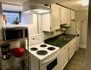 Bauer Street: 1 Bedroom Apartment (new)