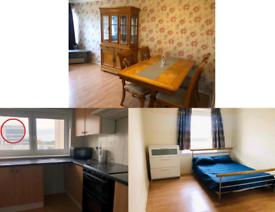 2 bedroom flat in City centre