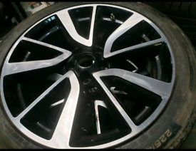 """"""""""" 19""""alloy wheel wanted""""""""£123456"""