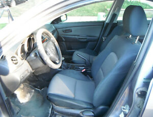 2005 Mazda Mazda3 GS Sedan Kitchener / Waterloo Kitchener Area image 6