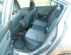 2005 Mazda Mazda3 GS Sedan Kitchener / Waterloo Kitchener Area image 7
