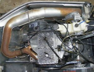 1983 SS 440 engine for sale...