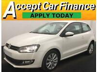 Volkswagen Polo 1.2 TSI ( 105ps ) 2012MY SEL