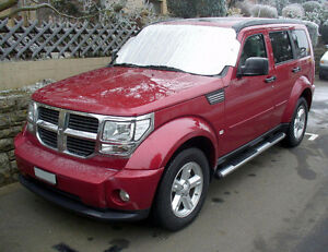 $6500 2007 Dodge Nitro SLT Reverse Cam, Navi, Winter Tires+ MORE