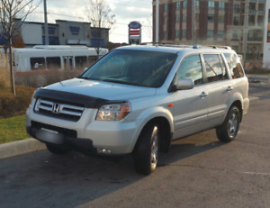 2008 Honda Pilot Great Condition + Low Price!