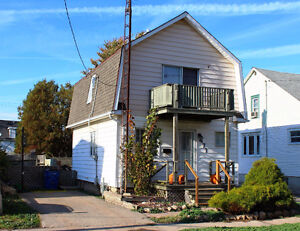 BUDGET PRICED HOME OR INCOME PROPERTY! JUST $59,900