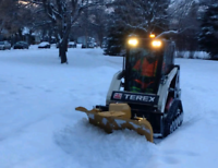 SNOW REMOVAL NEEDED?  Give me a call or text