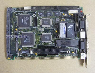 1Pc Used Weida Asc Ti486 Isa Industrial Card