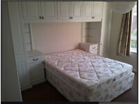Stunning Central Flat - Ensuite Double Room