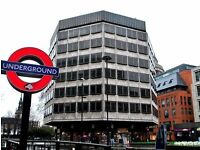 3 Person Office Space in London EC2V | Premium Serviced Offices