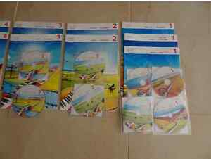 Simply Music Piano Tuition books/CD's/DVD/s Secret Harbour Rockingham Area Preview
