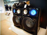 Samsung FS9000 2560W Sound System - Worth £1500