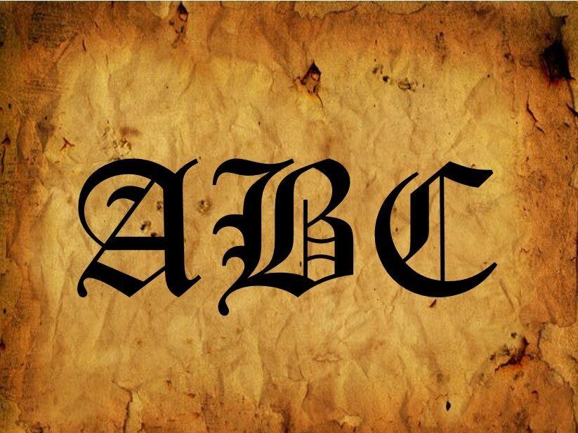 ABC Antiques Bargains Collectibles