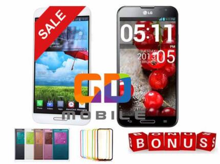 Big Sale Unlocked LG GPro 5.5 inches with 32GB Sydney Region Preview