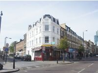 Well-presented, Newly Refurbished, Two Bedroom Apartment located on the corner of Chilton Street E2!