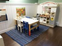 Country Hills/ Williamsburg/ Activa area Home Childcare