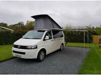 Facelift Volkswagen ONLY 5000 ONO Transporter Campervan No VAT