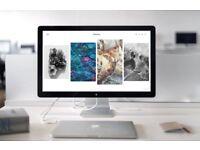 Prices start at £300 Affordable Professional WordPress websites|Freelance Web Designer