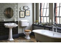 Faux Design Studio - Bathroom Fitting Services - Fully Qualified, Proffessional and Reliable Service