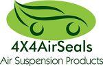 4X4AirSeals
