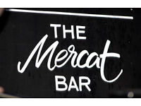 Full & Part time Bar/waiting staff