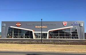For all your Harley-Davidson, Ducati, Yamaha & Polaris Sales n Serv Orana Albany Area Preview