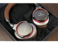 Audio Technica ATH-MSR7GM Headphones