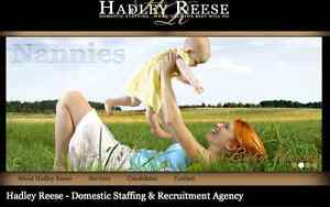 HADLEY REESE  NANNIES- ELDERLY CARE-LIVE-IN-OUT 514-649-7440