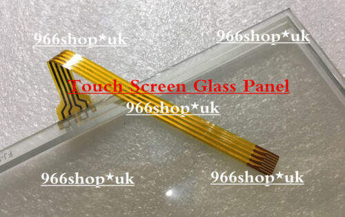 1X For  QP131200S2P-B Touch Screen Glass Panel