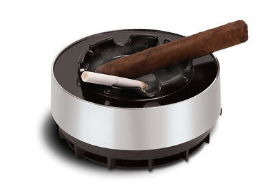 Smokeless Ashtray Air - Smokeless Ashtray Smoke Free Ash Tray Battery Operated Air Purifier