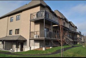 2BR LUXURY CONDO AVAILABLE DECEMBER 1st Gatineau Ottawa / Gatineau Area image 1