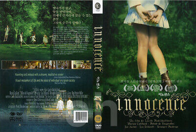 Innocence (2004) - Lucile Hadzihalilovic, Zoé Auclair, Lea Bridarolli DVD NEW