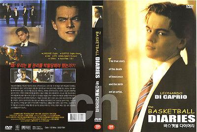 The Basketball Diaries (2003) - Leonardo DiCaprio , Scott Kalvert  DVD NEW