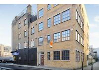 Very Spacious 2 Bedroom Warehouse Conversion Apartment Located Close To Whitechapel Station. Availab