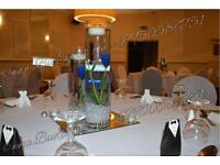 Part Time Job - Events Staff Required for Decorating Events Venue in London & Surrey area.