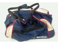 BOONDOCKS HOLDALL SPORTS BAG