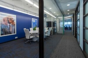 Modern Offices NOW OPEN to King St - Secure YOURS TODAY!