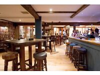 Commis Chef and Kitchen Assistant - Live in