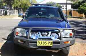 2006 Nissan Navara Ute Tamworth Tamworth City Preview
