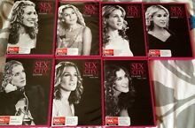 Sex and the City Box Set DVD Gawler Gawler Area Preview