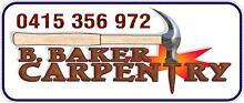 Carpentry & Maintenance Services Beckenham Gosnells Area Preview
