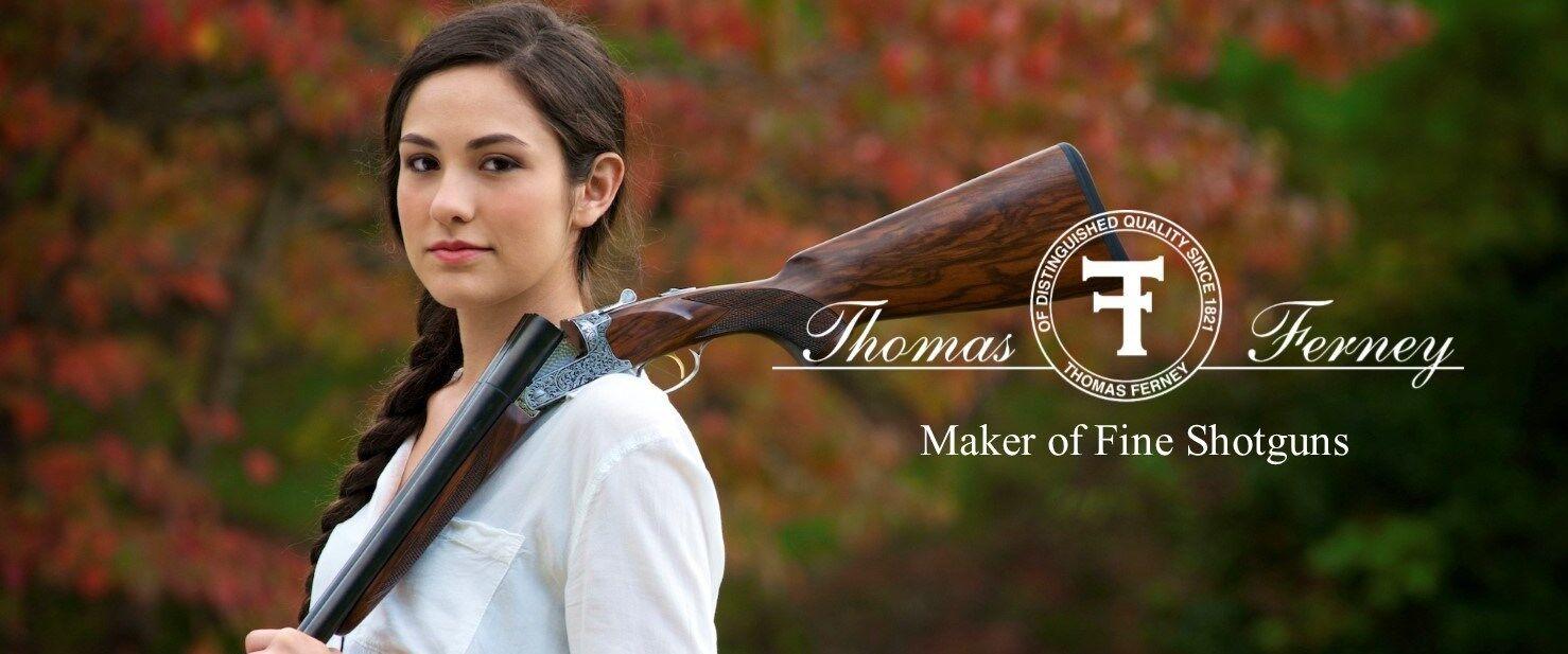 Thomas Ferney & Co.