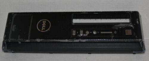 Genuine Dell Vostro 260s Black Slim Front Bezel 0gr9fr Gr9fr