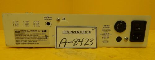 ION Systems 5024(e)-CE Emitter Controller 5024 MKS Instruments Used Working
